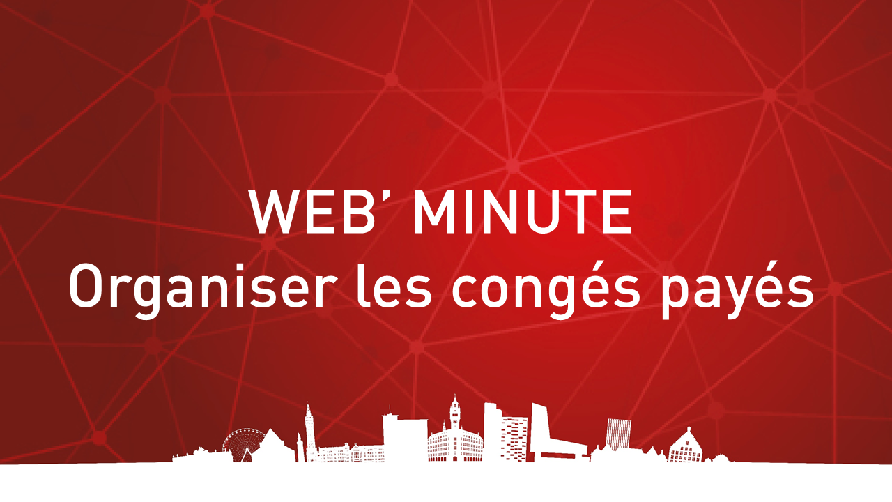 web minute bdl congés payés